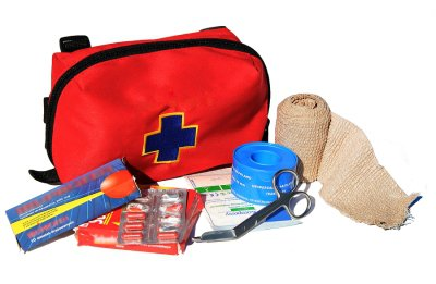 emergency - kit